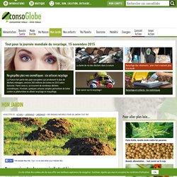 Des engrais naturels pour un jardin tout bio - Page 3 sur 5