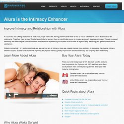 Alura Enhancing Relationship Intimacy