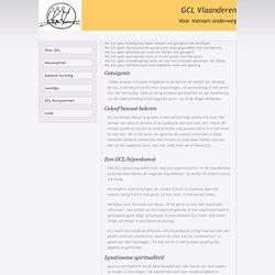 Enige duiding over GCL Vlaanderen