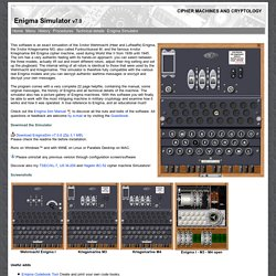 Download Enigma Simulator