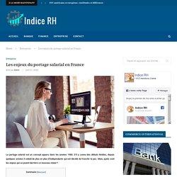 Les enjeux du portage salarial en France