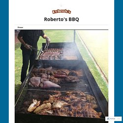 Enjoying The True Flavors Of The Argentinean BBQ Catering In Willetton – Roberto's BBQ