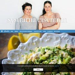 Enkel och snabb Krämig pasta med lax, grönkål och citron