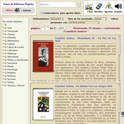 Enlace de bibliotecas digitales con 98405 ebooks