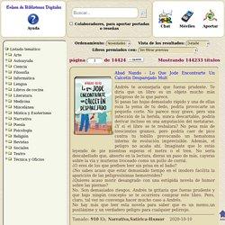 Enlace de bibliotecas digitales