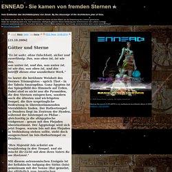 ENNEAD - Sie kamen von fremden Sternen