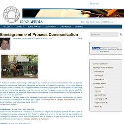 Ennéagramme et Process Communication