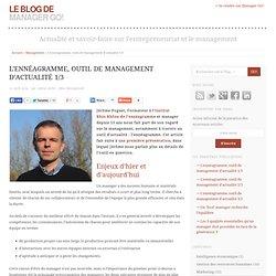 L'ennéagramme, outil de management d'actualité 1/3