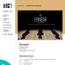 The Ennemy _ IMA Paris