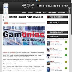 Faites d'énormes économies par an sur vos jeux vidéo ! - PS4Fanatics | PS4Fanatics