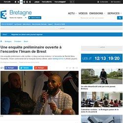 Une enquête préliminaire ouverte à l'encontre l'Imam de Brest