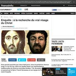 représentation Jésus
