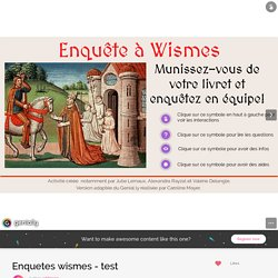 Enquetes wismes - test by adrbisson on Genial.ly