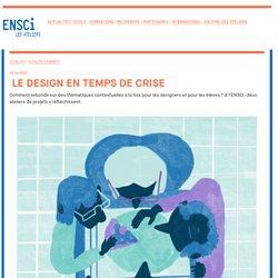 - Les Ateliers: Le design en temps de crise