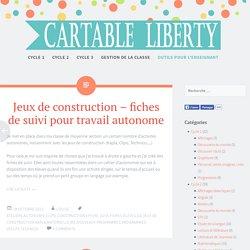 Outils pour l'enseignant Archives - Cartable Liberty