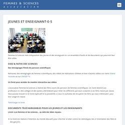 Association Femmes & Sciences