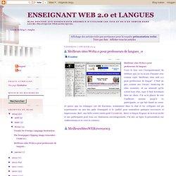 Résultats de recherche pour présentation web2