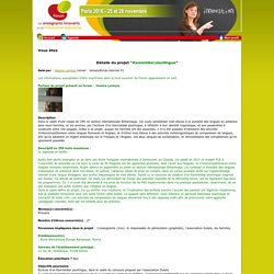 Forum des Enseignants Innovants et de l'Innovation Educative