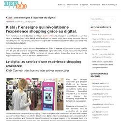Le digital dans la société de consommation