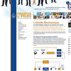 L'Oreille Électronique