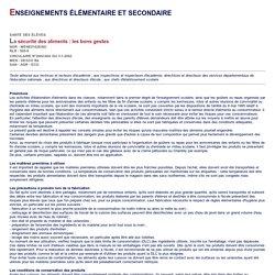 Ministère de l'éducation nationale : Bulletin Officiel n°2 du 10 janvier 2002 - Enseignement élémentaire et secondaire