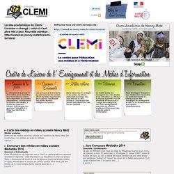 Clemi - Lorraine