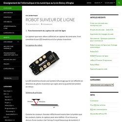 Enseignement de l'informatique et du numérique au lycée Boissy d'Anglas