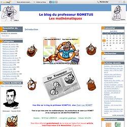 Evolution de l'enseignement des maths depuis 1960