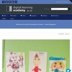 Réflexions sur les outils de l'enseignement à distance —Cahiers pédagogiques