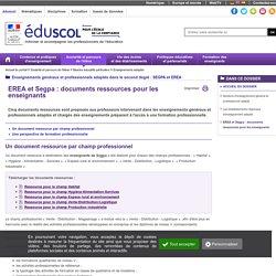 Enseignements adaptés - Ressources pour les enseignants