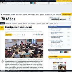S. Dehaene - Enseigner est une science