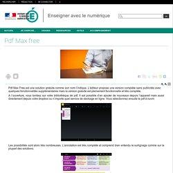 Enseigner avec le numérique - Pdf Max free