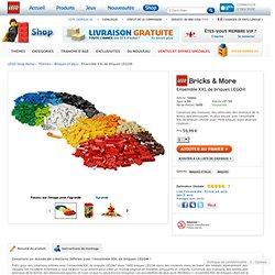 Ensemble XXL de briques LEGO®