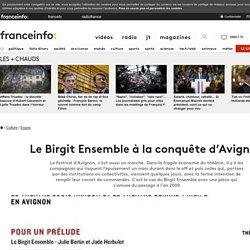 Le Birgit Ensemble à la conquête d'Avignon