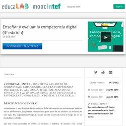 Enseñar y evaluar la competencia digital (3ª edición)