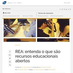 REA: entenda o que são recursos educacionais abertos