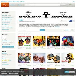 Boabw House by BOABW on Etsy