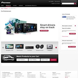 CD - DVD Players :: Pioneer Australia
