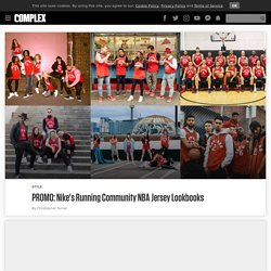 Complex | Style, Music, Sneakers, Entertainment, Girls, Technology