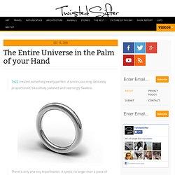#5 Universe Ring