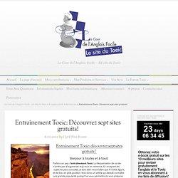 Entraînement Toeic: Découvrez sept sites gratuits!