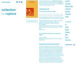 Éditions Entremonde - télécharger « Caliban et la Sorcière »