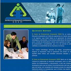 Centro de Entrenamiento Empresarial - CEEM