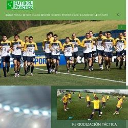 Entrenamiento del Atletico Madrid, Juveniles Division de Honor