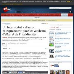 Business et Solutions IT - Toute l'actualité de l'internet et du marché IT - ZDNet.fr