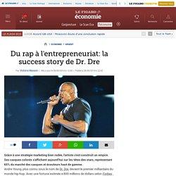 Du rap à l'entrepreneuriat: la success story de Dr. Dre
