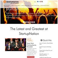 gregsantos - Profile - StartupNation