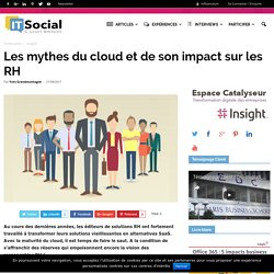 Les Leaders de l'entreprise digitale et collaborative