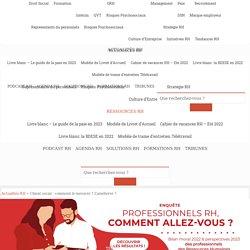 Climat social en entreprise: comment le mesurer ? L'améliorer ?