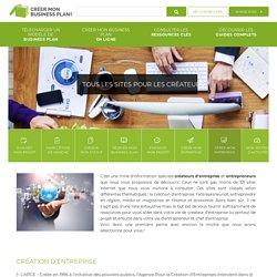 101 Sites sur la Création d'Entreprise et l'Entrepreneuriat